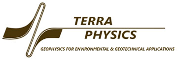 Terra-Physics :: Geophysical Survey in Southern California